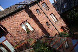 Rental Units - Oberhausen