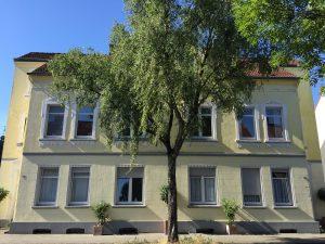 Serviced Apartments - Rehmer, Oberhausen