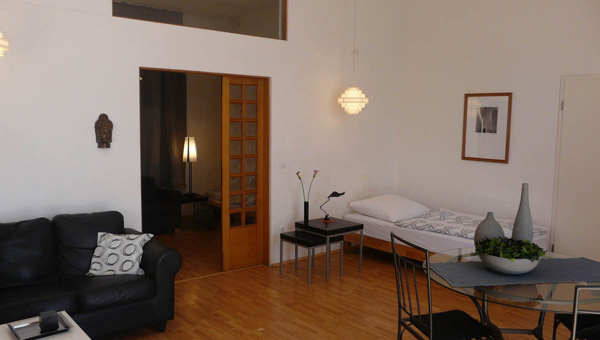 serviced apartment 3-5 Personen_2