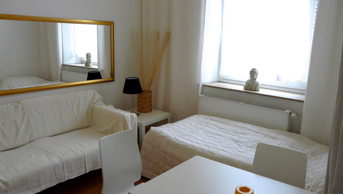 serviced apartment 3-5 Personen_3