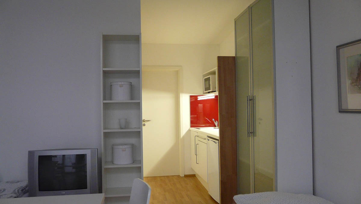 serviced apartment 3-5 Personen_4