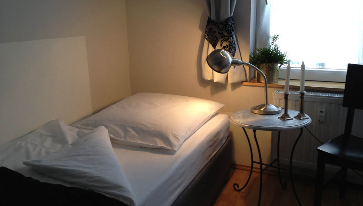 serviced apartment 3-5 Personen_5
