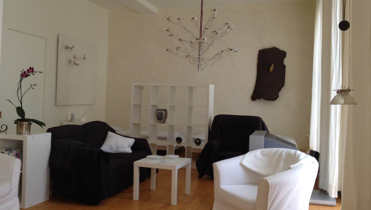 serviced apartment 3-5 Personen_7